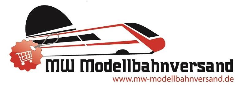 MW-Modellbahnversand-Logo